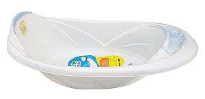 Banheira Infantil 22 litros Majestic - Adoleta Bebê - Ref.:0973