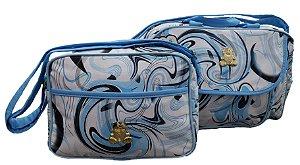 Bolsa Honey Baby Azul - Ref. 50733