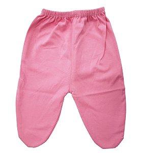 Mijão rosa prematuro de malha - PP - Ref.: 95010