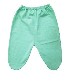 Mijão verde prematuro de malha - PP - Ref.: 95010