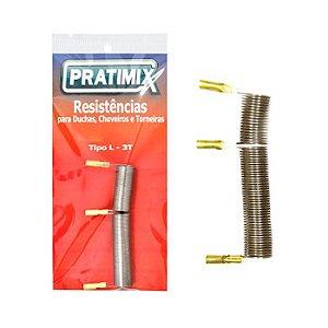 Resistência Pratimix 5500W 110V