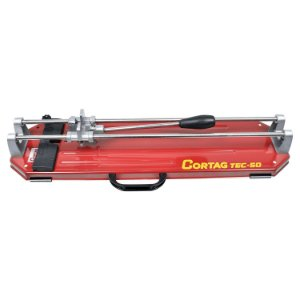 Cortador de Piso Cortag Manual Tec50 Profissional com 50cm