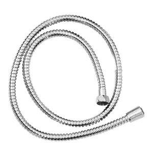 Engate Flexível Tocha de Aço Inox com 150cm