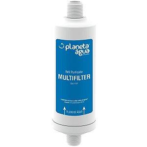 Refil Purificador para Filtro Planeta Água Multifilter