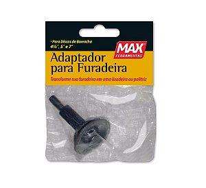 """Adaptador para Furadeira Max 4.1/2"""", 5"""" e 7"""""""