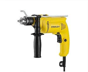 Furadeira Stanley SDH600 Impacto 13mm 110V 600W