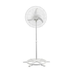 Ventilador Ventisol de Coluna Branco 60cm Bivolt