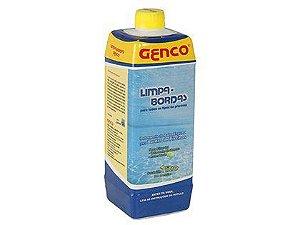 Inibidor de Manchas Genco Limpa Bordas 01 Litro