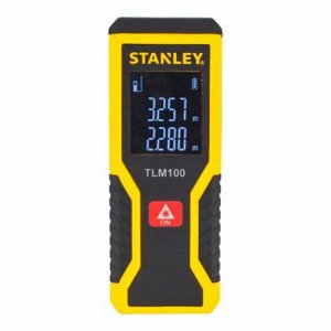 Trena a Laser Stanley TLM100 30m