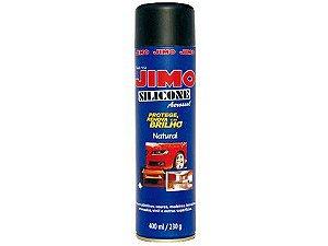 Silicone Spray para Lubrificação Jimo 230g 400ml