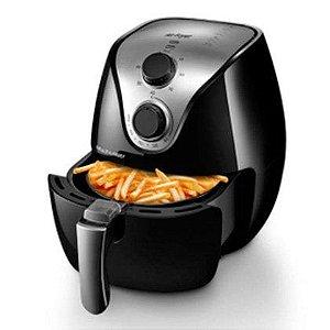 Fritadeira Air Fryer Multilaser CE14 2,5 Litros 220V Gourmet