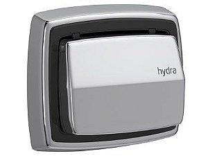 Acabamento Cromado para Válvula Descarca Hydra
