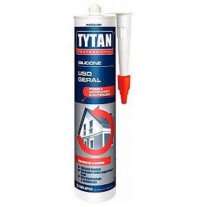 Adesivo Selante Multiuso Tytan 280g Incolor