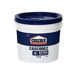 Cola Adesiva Branca Cascorez Henkel Extra Balde 5Kg