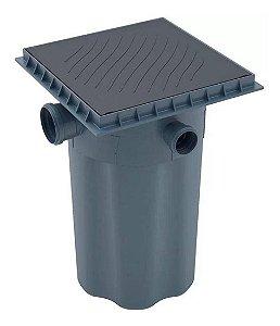 Caixa Multipla de Gordura PVC Tigre DN 100
