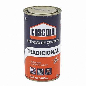 Cola Adesivo de Contato Cascola Henkel 400g