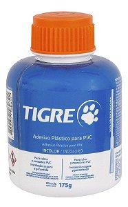 Cola para PVC Tigre Frasco 175g