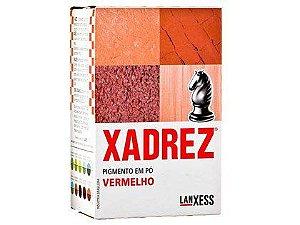 Corante em Pó Xadrez 250g Vermelho