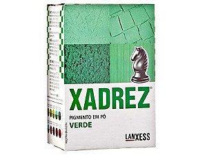 Corante em Pó Xadrez 250g Verde
