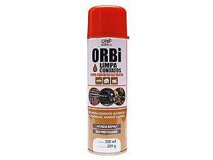Limpa Contatos Elétricos Orbi Spray 209g/300ml