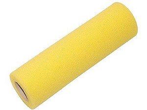 Rolo de Espuma Roma 23cm Amarelo 440