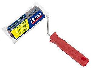 Rolo de Poliéster Roma 05cm Cinza 430-5