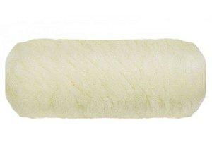 Rolo de Lã Compel 23cm Natural 1223