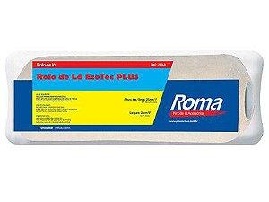 Rolo de Lã Sintética Roma 23cm 280-19