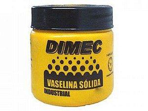 Vaselina Sólida Multiuso Dimec 440g Caixa com 06 Unidades