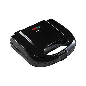 Sanduicheira e Grill Agratto Black 750w 110v