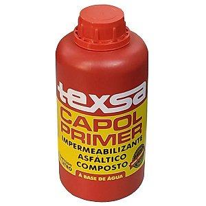 Primer para Manta Liquida Texsa Capol 01 Litro