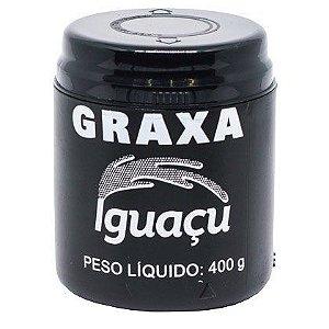 Graxa Iguaçu para Uso Geral 400g Caixa com 12 Unidades