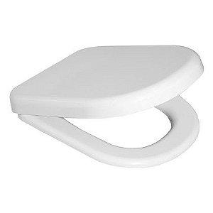 Assento Sanitário Tigre Smart Soft Close Branco