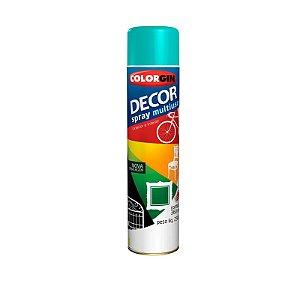 Tinta Spray Colorgin Decor 863 Azul Céu