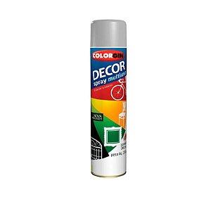 Tinta Spray Colorgin Decor 881 Amêndoa