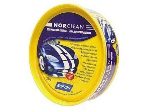 Cera Norton para Polimento 200g
