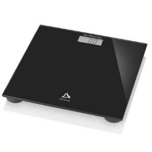 Balança Digital Multilaser HC022 Preta