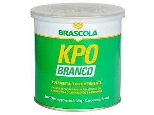 Adesivo Brascoved Brascola KPO Branco 380g