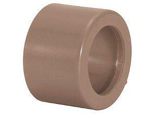Bucha de Redução Tigre Soldável PVC Curta 50mm x 40mm