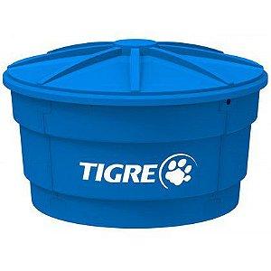 Caixa D'Água Tigre de Polietileno 500 Litros