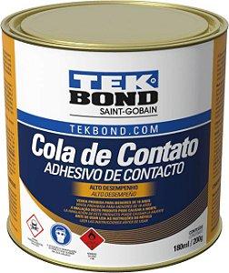 Cola de Contato TekBond 200g