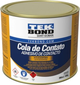 Cola de Contato TekBond 400g