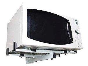 Suporte para Micro-ondas Brasforma SBR 3.6 Branco