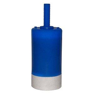 Refil para Torneira com Filtro de Pressão Universal Hidrofiltros HF40 Kit com 03 Unidades