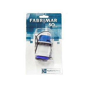 Reparo Fabrimar Pistão para Válvula de Descarga Flux 06136