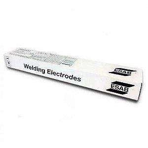 Eletrodo para Solda Esab Welding 2,50mm Caixa 5kg