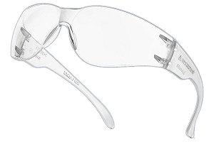 Óculos para Proteção DeltaPlus Summer Clear Incolor