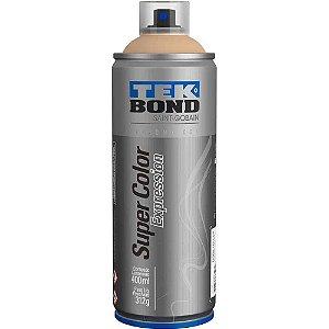 Tinta Spray TekBond Super Color Expression Aveia 508 400ml