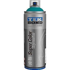 Tinta Spray TekBond Super Color Expression Amazônia 557 400ml