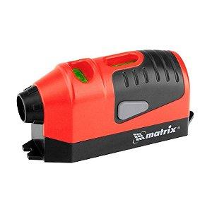 Nível a Laser com Prumo e Marcação MTX